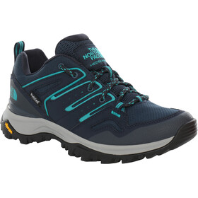 The North Face Hedgehog Fastpack II WP Scarpe Donna, urban navy/jaiden green